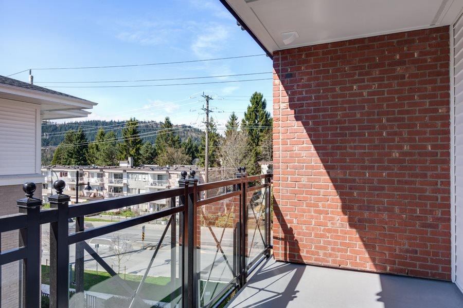 Main Photo: 317 618 COMO LAKE Avenue in Coquitlam: Coquitlam West Condo for sale : MLS®# R2423177