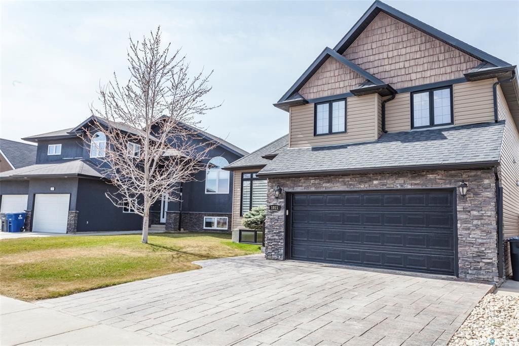 Main Photo: 1011 Stensrud Road in Saskatoon: Willowgrove Residential for sale : MLS®# SK798569