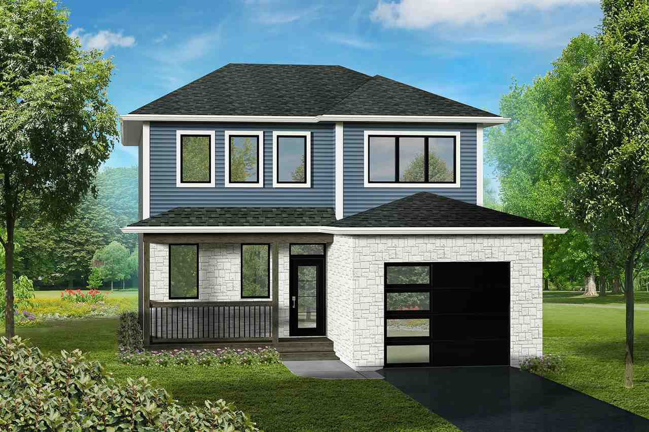 Main Photo: Lot BA26 81 Bristolton Avenue in Bedford: 20-Bedford Residential for sale (Halifax-Dartmouth)  : MLS®# 202002050