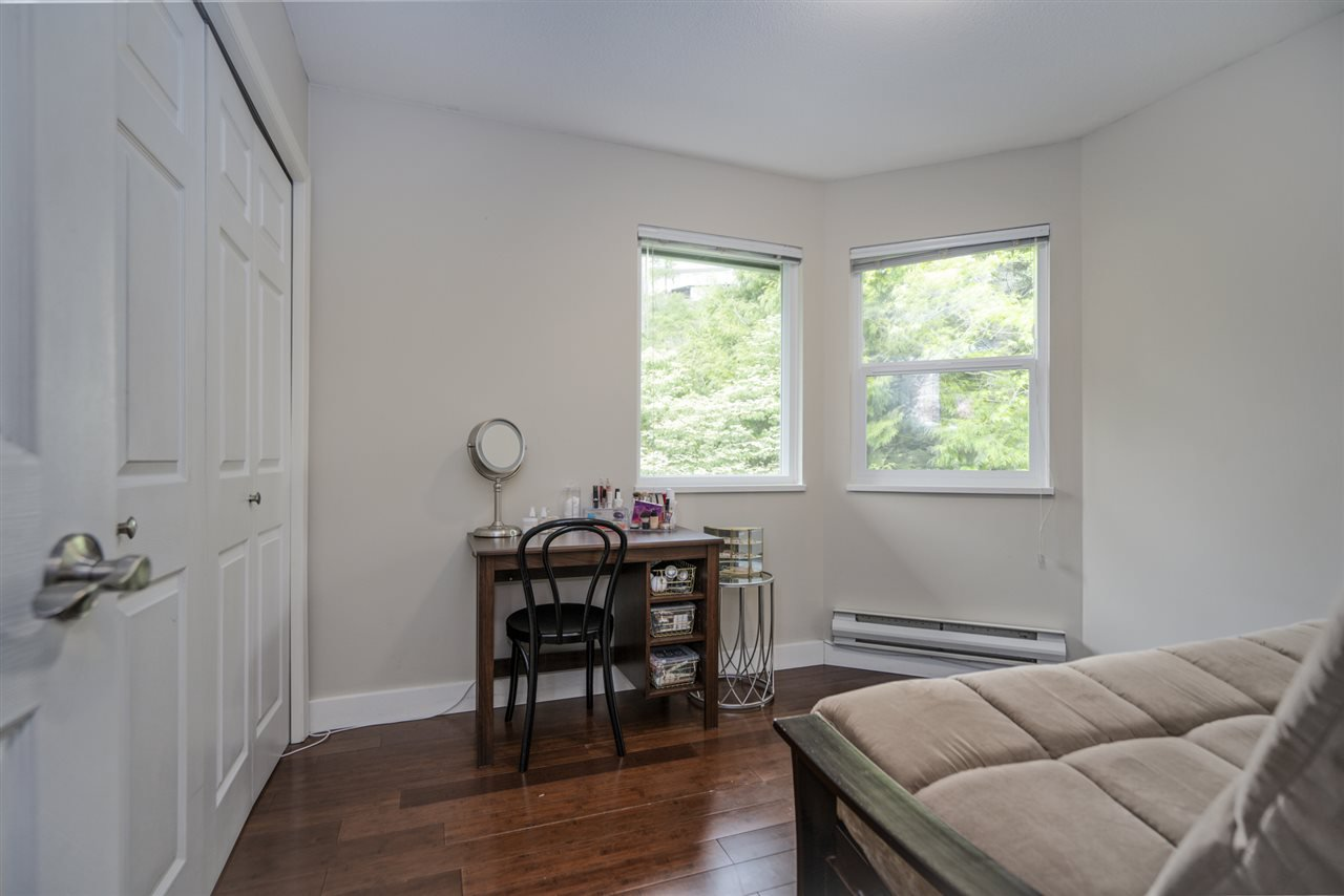 """Photo 21: Photos: 116 36060 OLD YALE Road in Abbotsford: Abbotsford East Townhouse for sale in """"Mountainview"""" : MLS®# R2454373"""