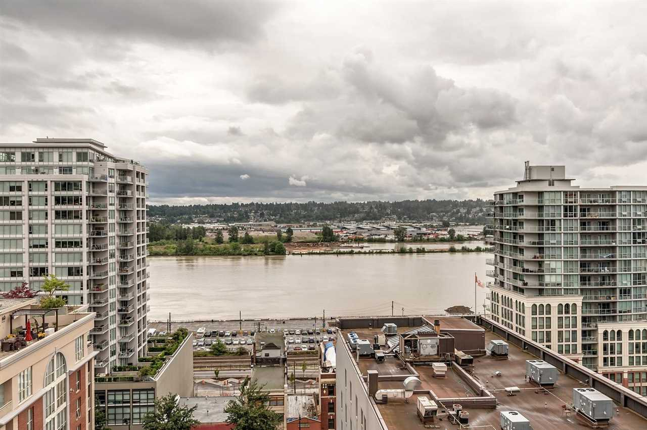 Main Photo: 1106 720 CARNARVON STREET in : Downtown NW Condo for sale : MLS®# R2179159