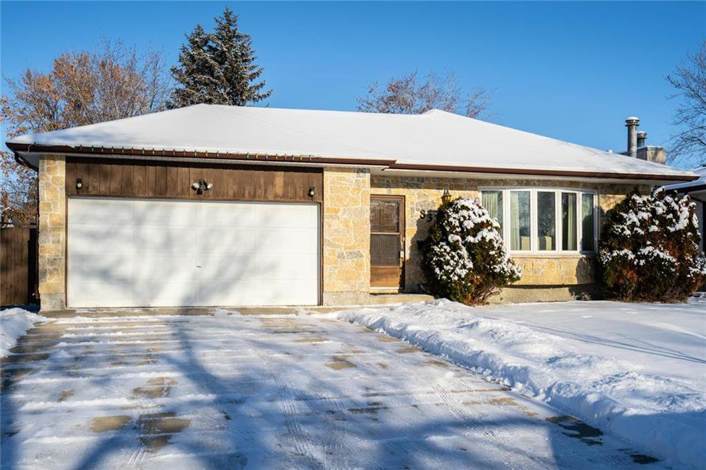 Main Photo: 83 Kirlystone Way in Winnipeg: Oakwood Estates Residential for sale (3H)  : MLS®# 1932838