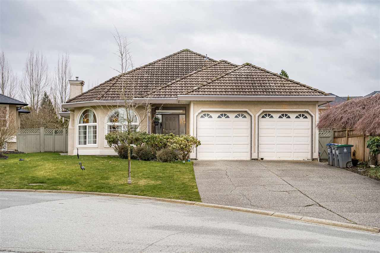 Main Photo: 8080 158A Street in Surrey: Fleetwood Tynehead House for sale : MLS®# R2440380