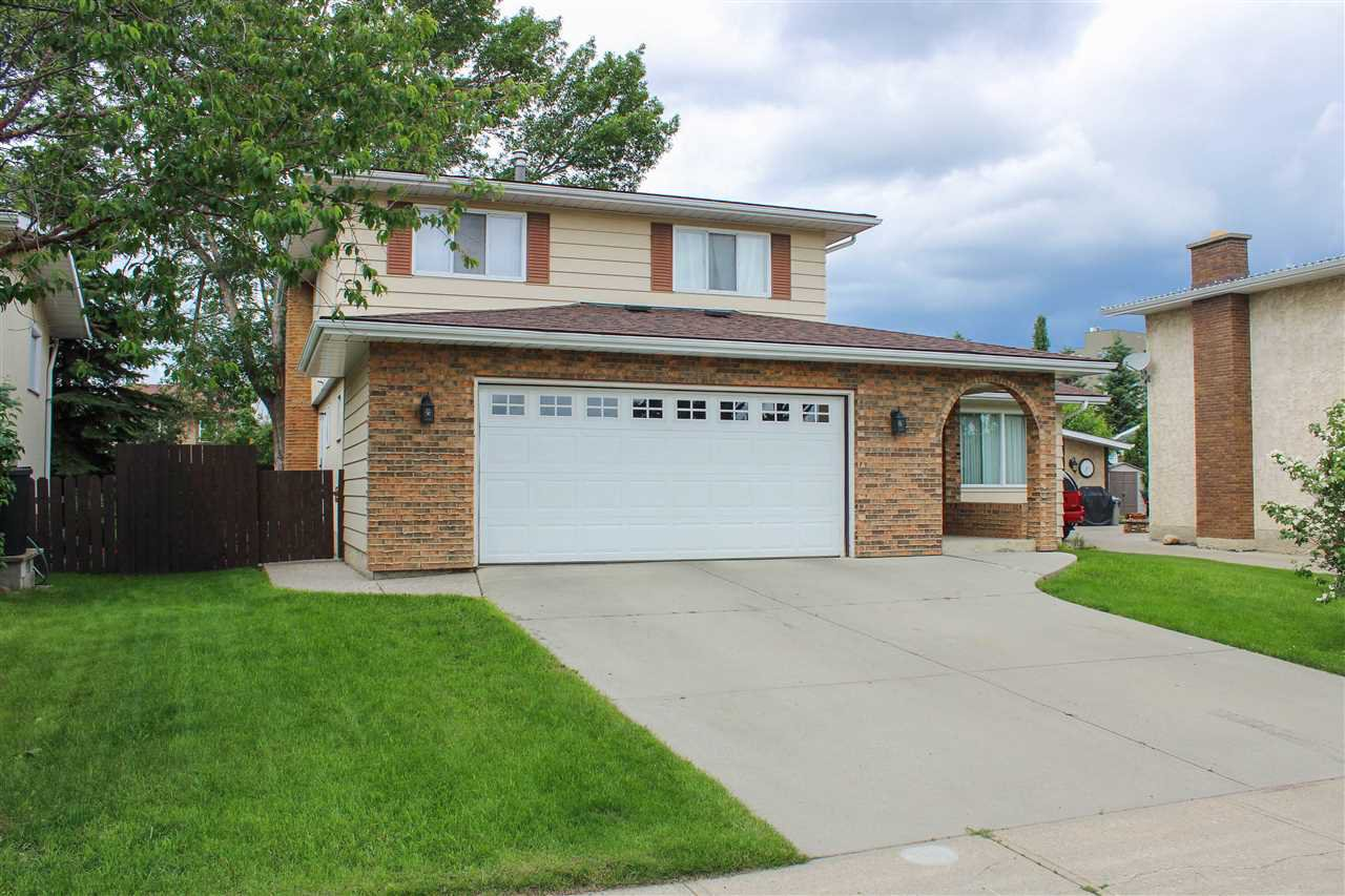 Main Photo: 2434 106A Street in Edmonton: Zone 16 House for sale : MLS®# E4176415