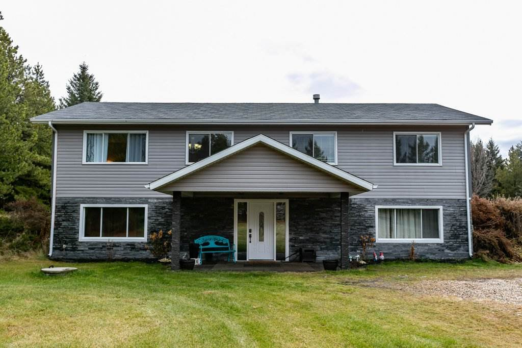 Main Photo: 115 52212 RGE RD 274: Rural Parkland County House for sale : MLS®# E4179578