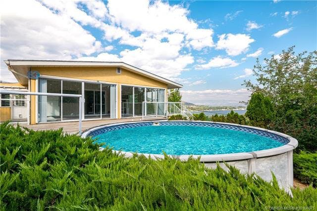 Main Photo: 3940 Angus Dr West Kelowna, BC V4T 2K1: Kelowna House for sale (BCNREB)  : MLS®# 10168075