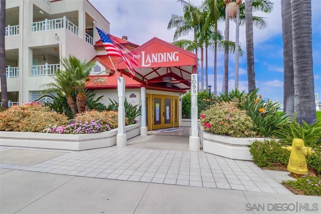 Main Photo: CORONADO VILLAGE Condo for sale : 2 bedrooms : 1099 1st St 123 in Coronado