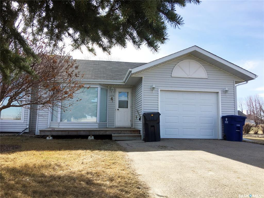 Main Photo: 12 1275 Aaro Avenue in Elbow: Residential for sale : MLS®# SK824263