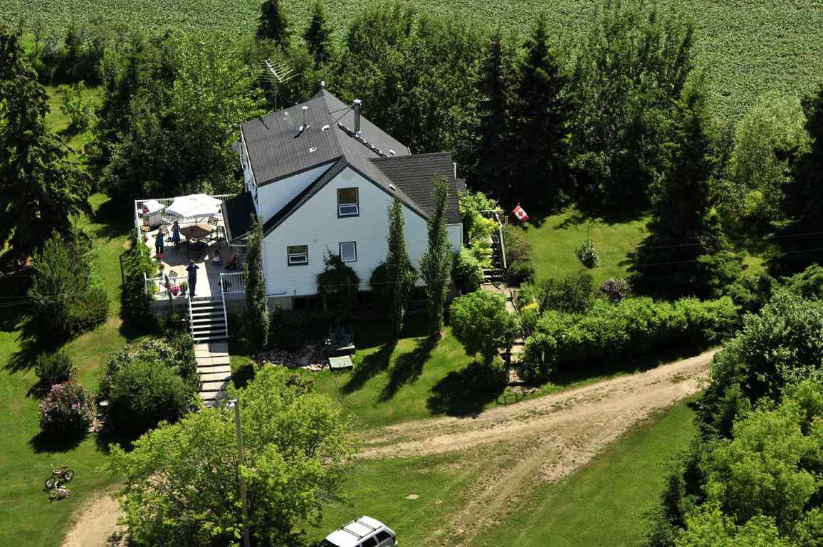 Main Photo: 56223A RR 31: Rural Lac Ste. Anne County House for sale : MLS®# E4212390