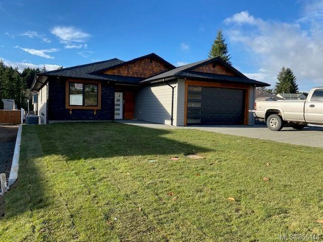 Main Photo: 739 Bushbuck Dr in : CR Campbell River Central House for sale (Campbell River)  : MLS®# 856148
