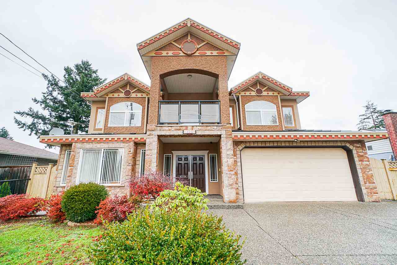 Main Photo: 13251 89A Avenue in Surrey: Queen Mary Park Surrey House for sale : MLS®# R2518258