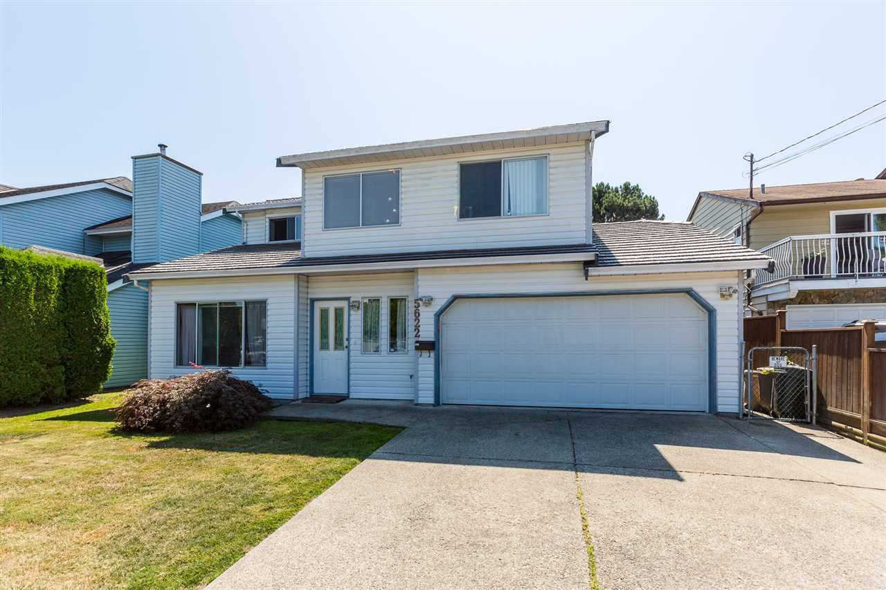Main Photo: 5622 48B Avenue in Ladner: Hawthorne House for sale : MLS®# R2395401
