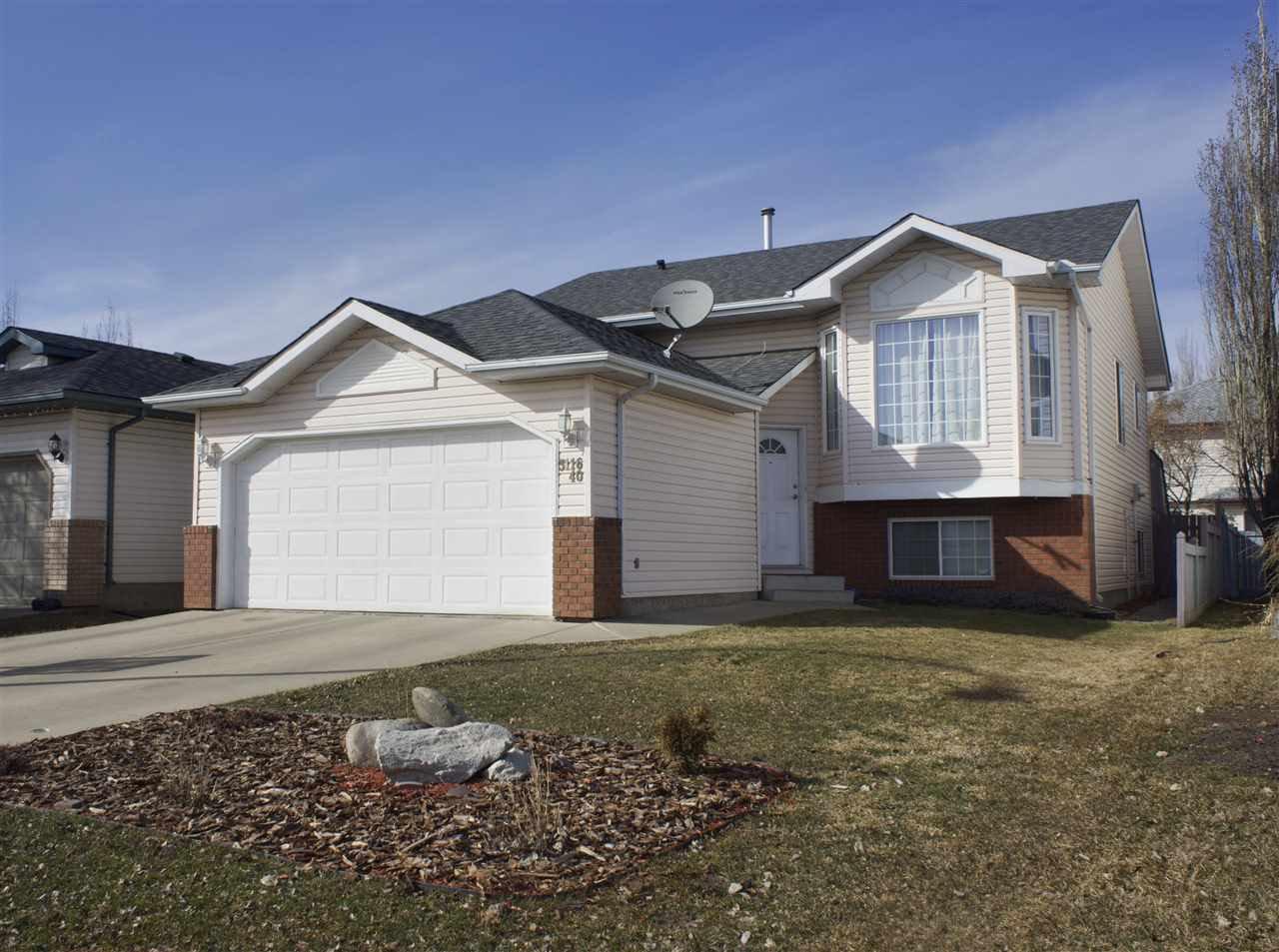 Main Photo: 3116 40 Avenue in Edmonton: Zone 30 House for sale : MLS®# E4173873