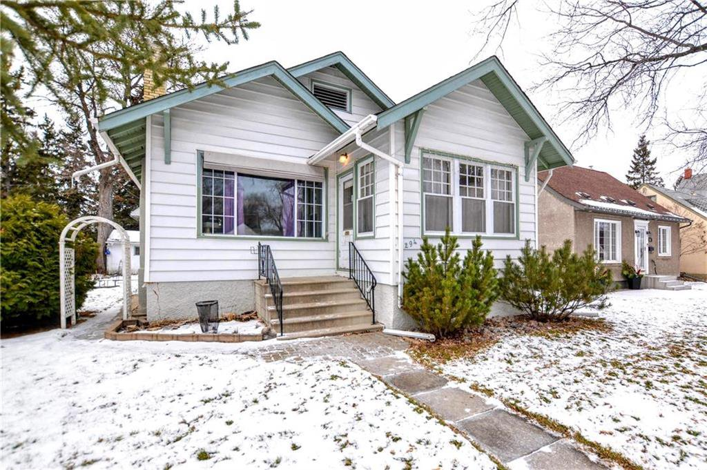 Main Photo: 294 Conway Street in Winnipeg: Deer Lodge Residential for sale (5E)  : MLS®# 1932146