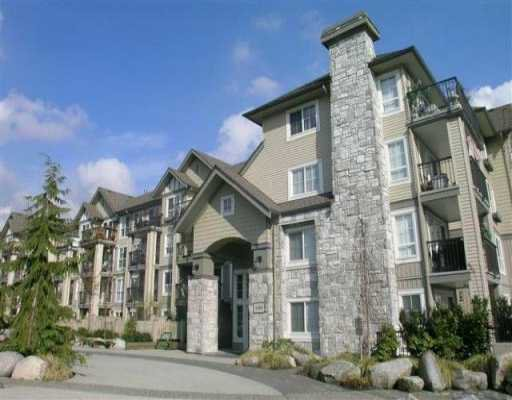 "Main Photo: 314 1150 E 29TH ST in North Vancouver: Lynn Valley Condo for sale in ""HIGHGATE"" : MLS®# V557518"
