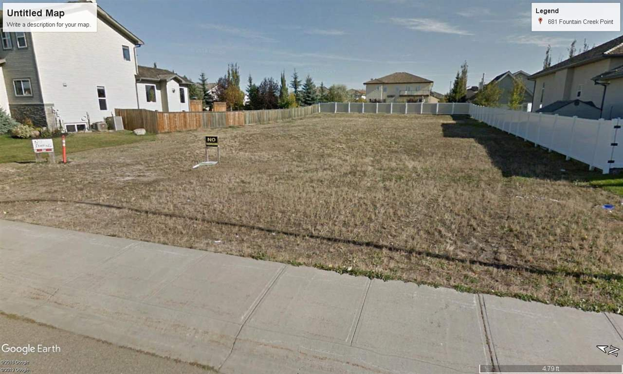 Main Photo: 681 52304 RGE RD 233: Rural Strathcona County Rural Land/Vacant Lot for sale : MLS®# E4169506