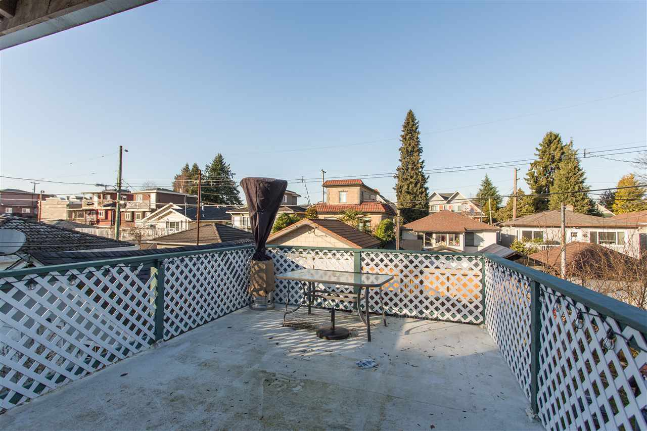 Photo 9: Photos: 369 E 34TH Avenue in Vancouver: Main House for sale (Vancouver East)  : MLS®# R2436463