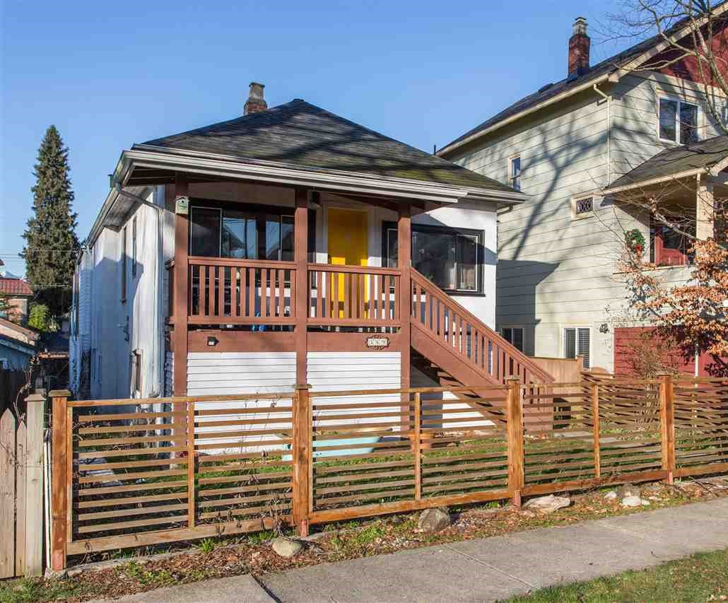 Photo 11: Photos: 369 E 34TH Avenue in Vancouver: Main House for sale (Vancouver East)  : MLS®# R2436463