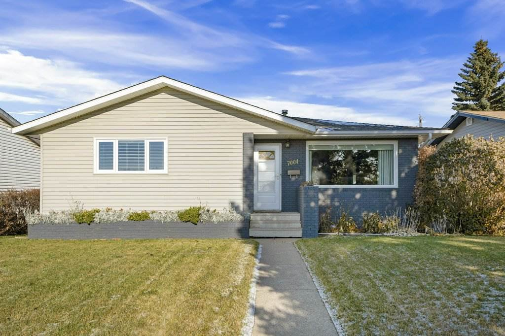 Main Photo: 7004 100 Avenue in Edmonton: Zone 19 House for sale : MLS®# E4187866