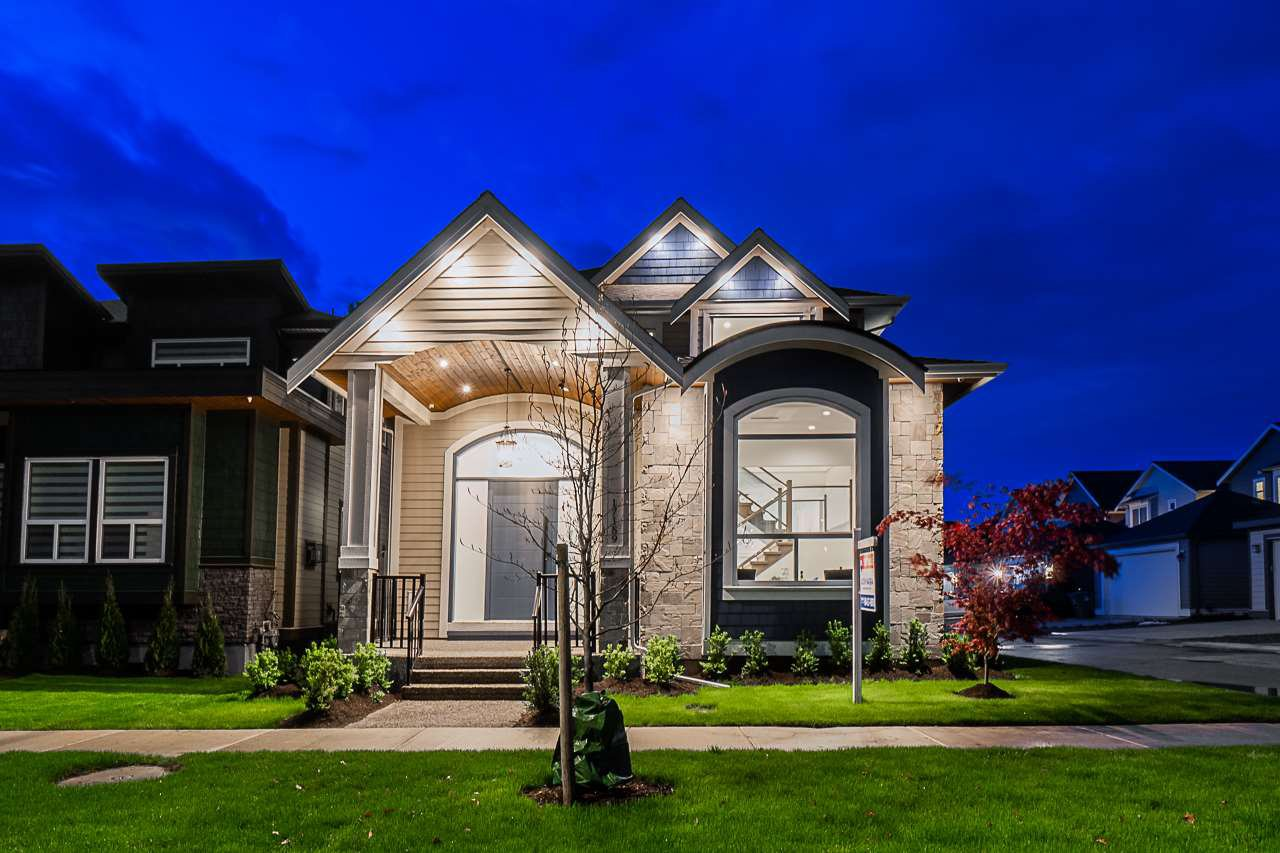 Main Photo: 17189 0A Avenue in Surrey: Pacific Douglas House for sale (South Surrey White Rock)  : MLS®# R2479187