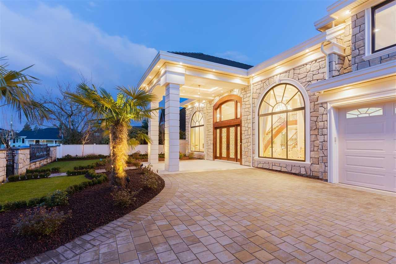 Main Photo: 7740 SUNNYDENE Road in Richmond: Broadmoor House for sale : MLS®# R2481055