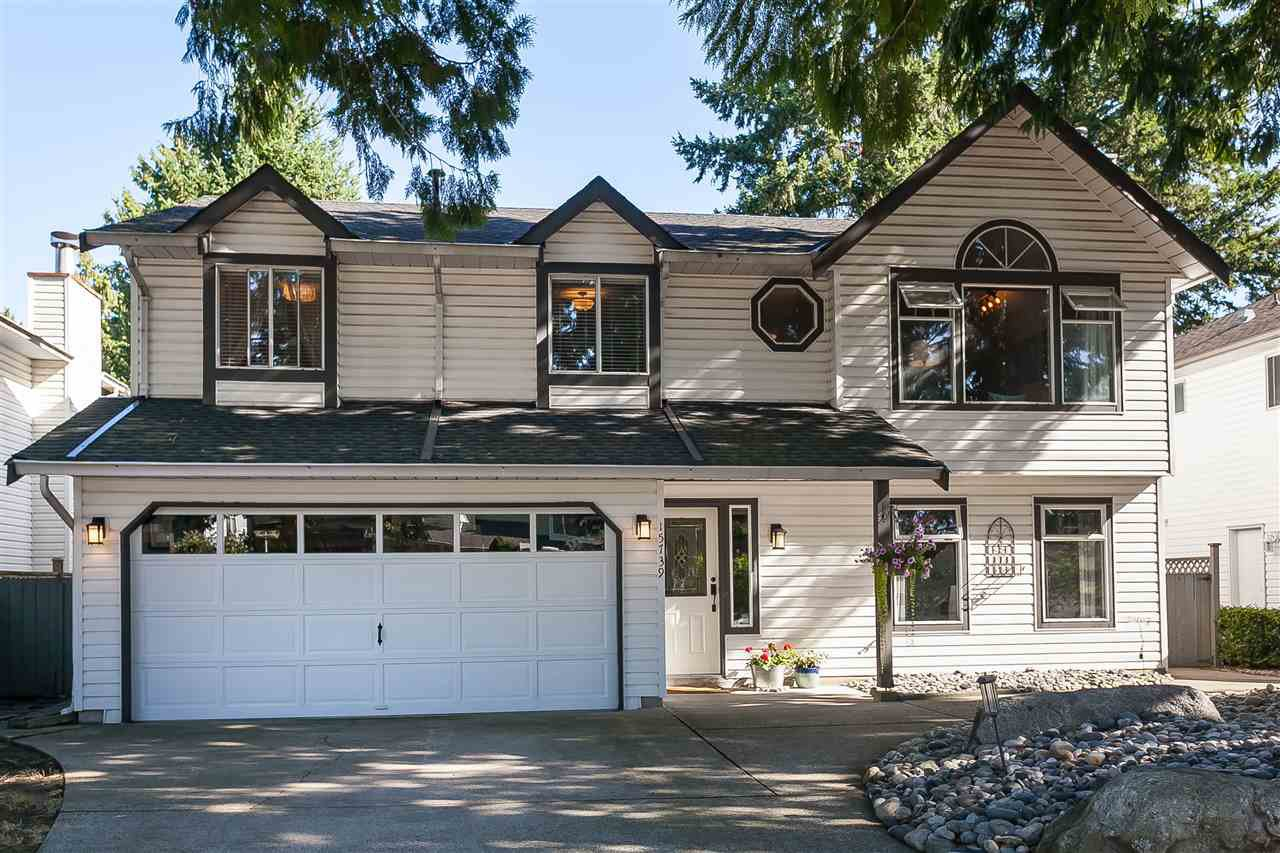 """Main Photo: 15739 96A Avenue in Surrey: Guildford House for sale in """"Johnston Heights"""" (North Surrey)  : MLS®# R2483112"""