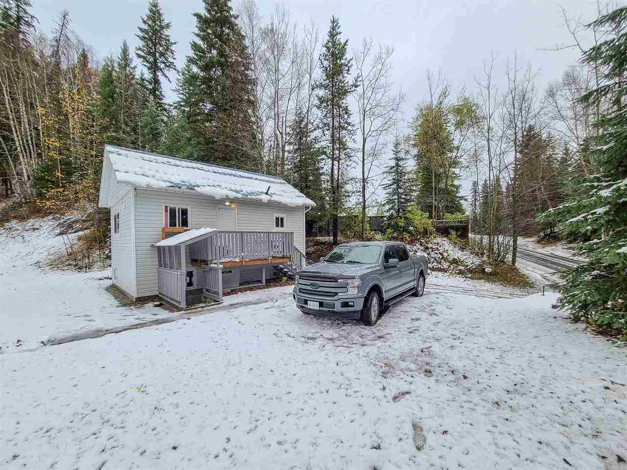 """Main Photo: 4169 E KENWORTH Road in Prince George: Mount Alder House for sale in """"HART HIGHWAY"""" (PG City North (Zone 73))  : MLS®# R2509593"""