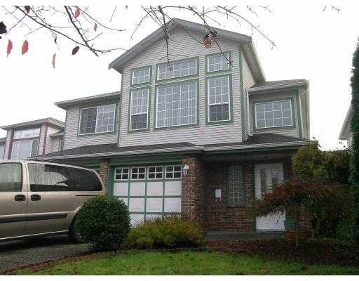 """Main Photo: 11658 230B ST in Maple Ridge: East Central House for sale in """"EAST CENTRAL"""" : MLS®# V566281"""