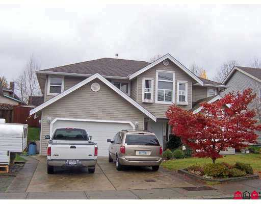 Main Photo: 3701 OLD CLAYBURN Road in Abbotsford: Abbotsford East House for sale : MLS®# F2625662