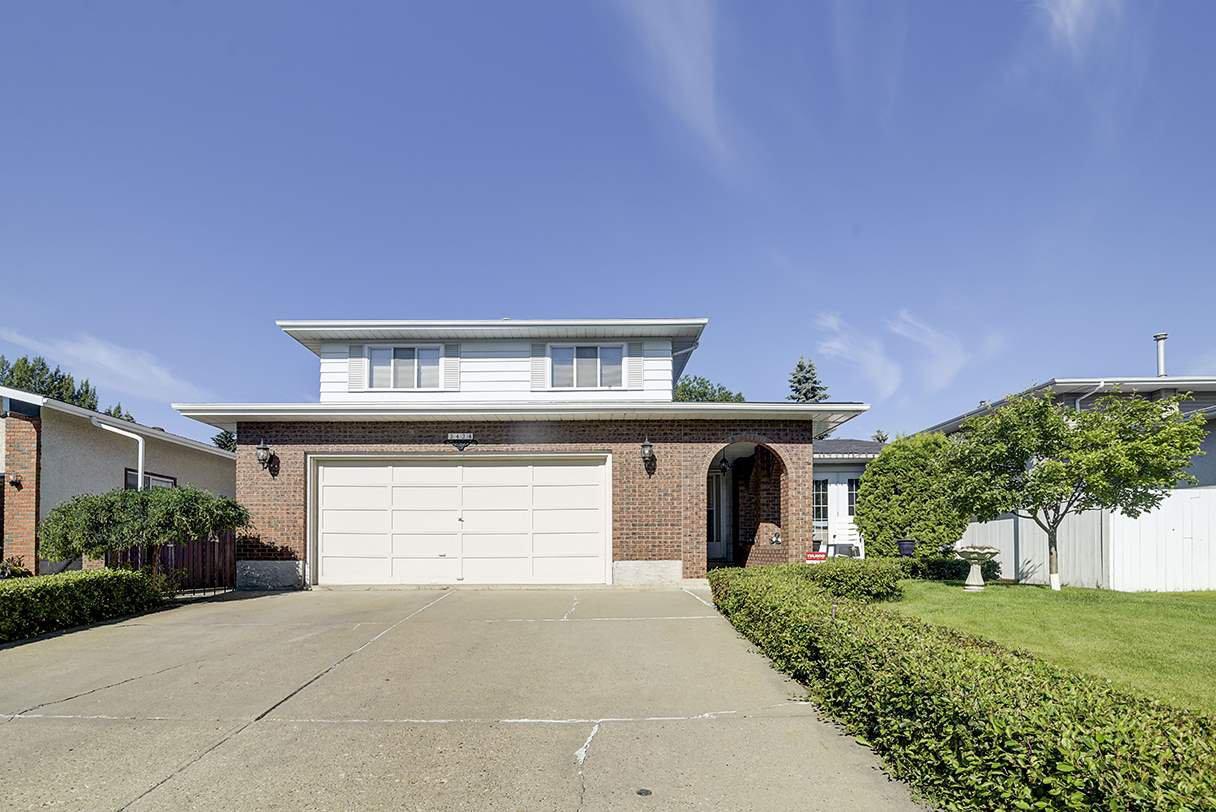 Main Photo: 3424 113 Street in Edmonton: Zone 16 House for sale : MLS®# E4205525