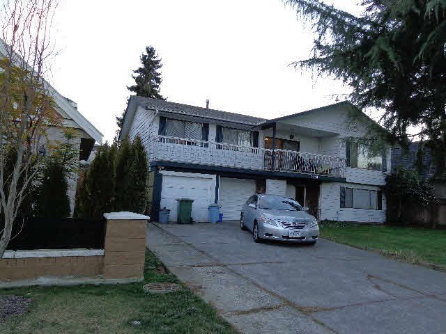 Main Photo: 5760 LANGTREE AVENUE in Richmond: Granville House for sale ()  : MLS®# V1044750