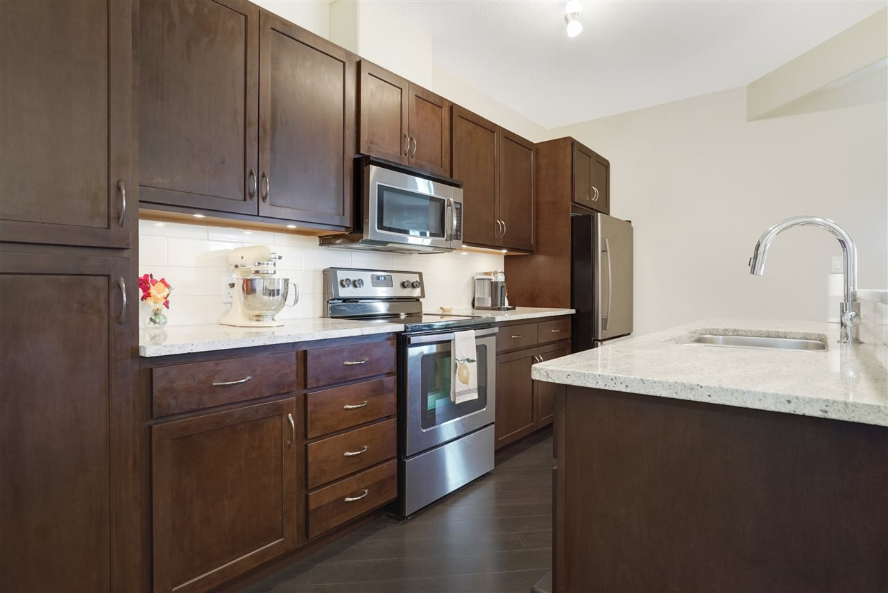 Main Photo: 239 308 AMBLESIDE Link in Edmonton: Zone 56 Condo for sale : MLS®# E4173392