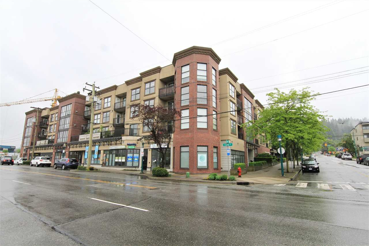"""Main Photo: 4002 84 GRANT Street in Port Moody: Port Moody Centre Condo for sale in """"THE LIGHTHOUSE"""" : MLS®# R2434251"""