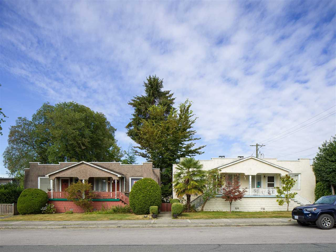 "Main Photo: 1155 MAPLE Street in Vancouver: Kitsilano Fourplex for sale in ""KITS POINT"" (Vancouver West)  : MLS®# R2456628"