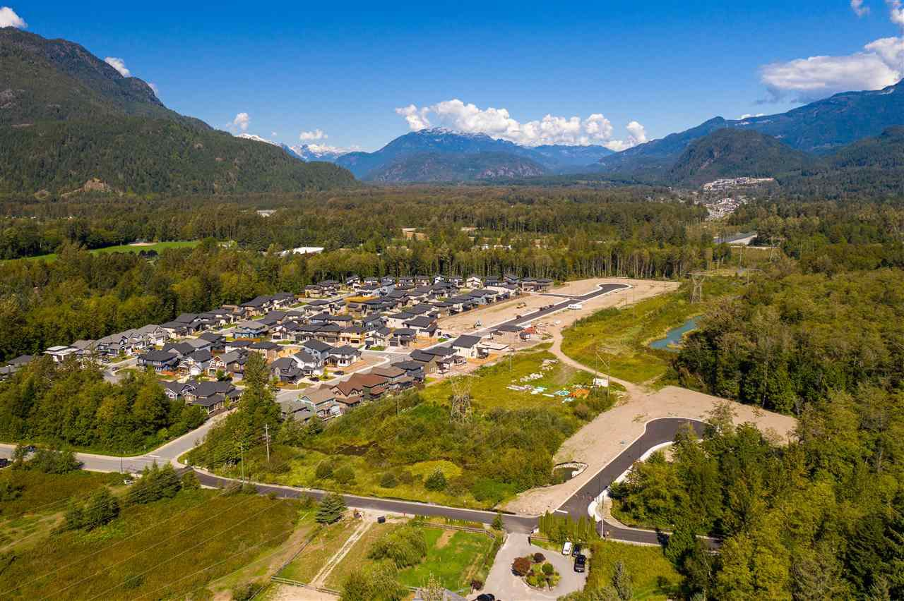 "Main Photo: 39148 WOODPECKER Place in Squamish: Brennan Center Land for sale in ""Ravenswood"" : MLS®# R2476479"