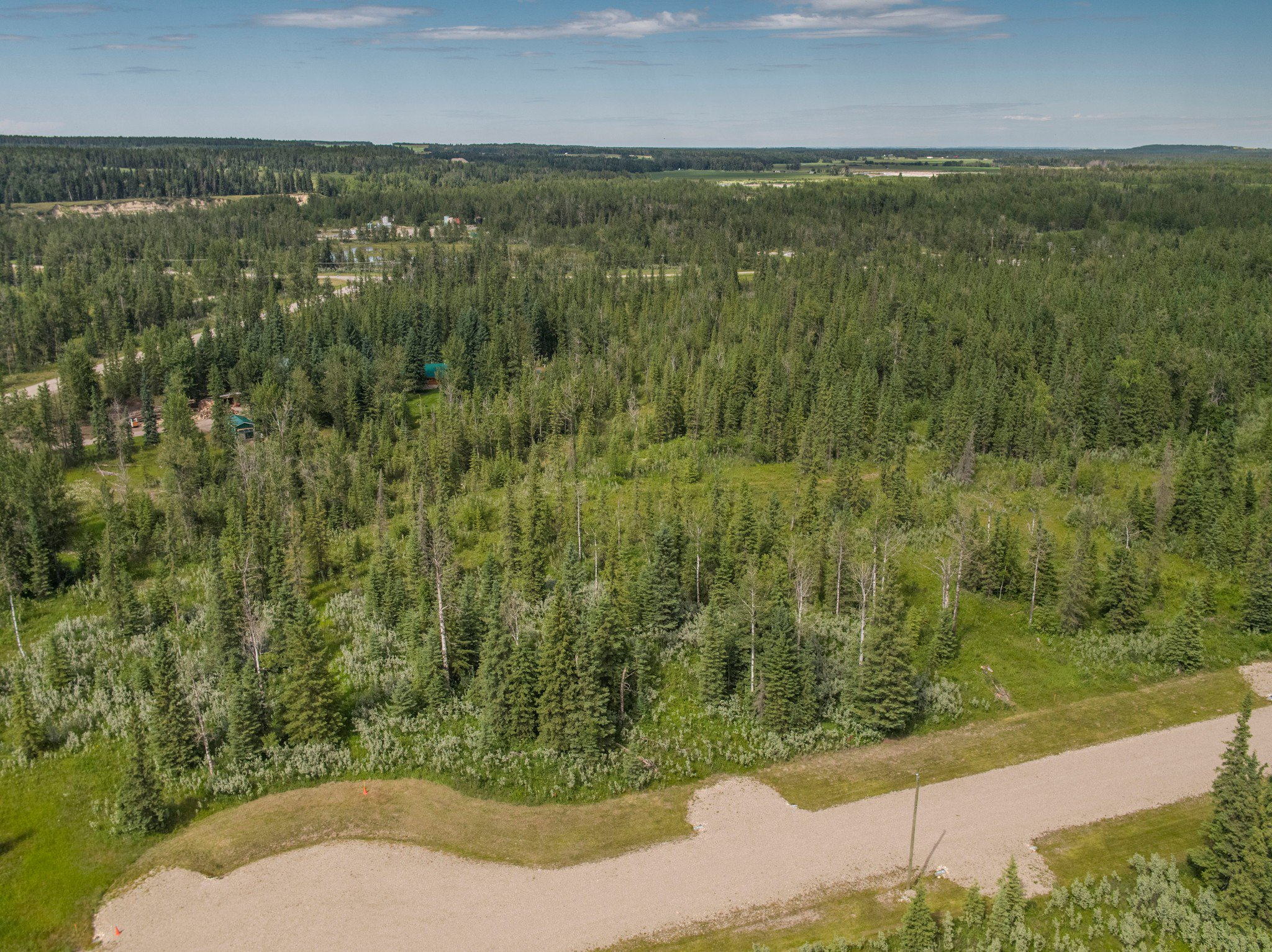 Main Photo: 16-34364 RANGE ROAD 42 in : Rural Mountain View County Land for sale (Mountain View)
