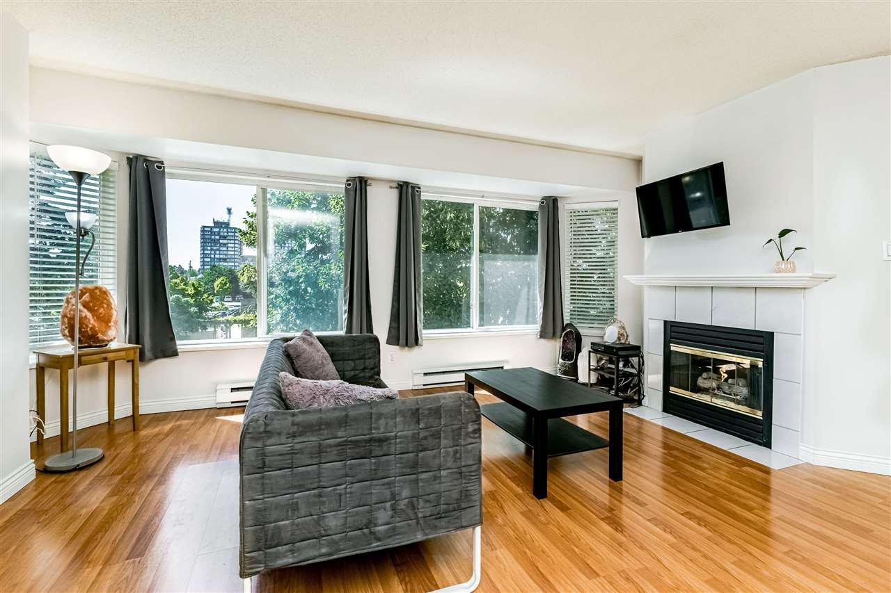 "Main Photo: 301 12110 80 Avenue in Surrey: West Newton Condo for sale in ""La Costa Green"" : MLS®# R2480593"