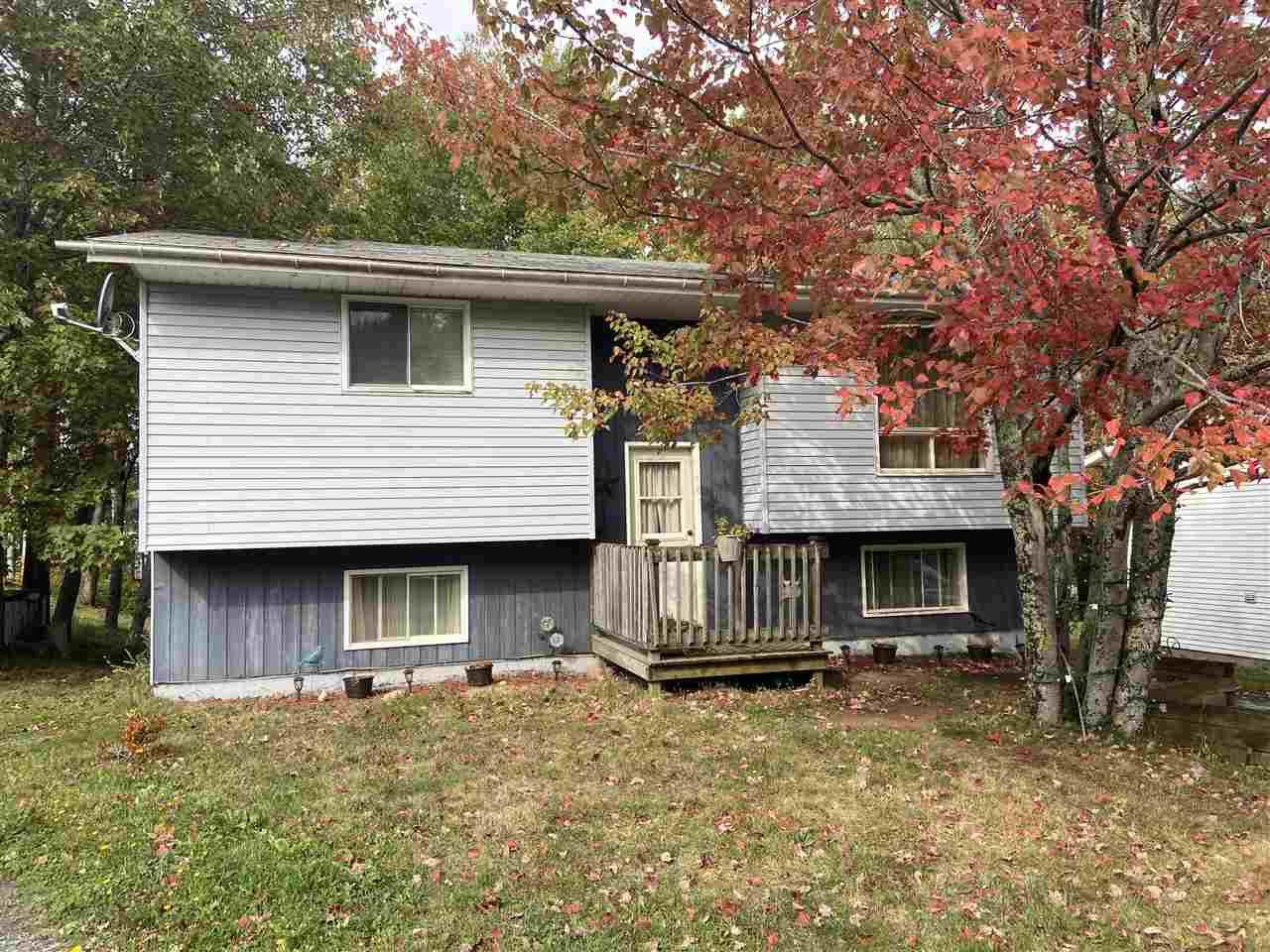 Main Photo: 49 Fourteenth Street in Trenton: 107-Trenton,Westville,Pictou Residential for sale (Northern Region)  : MLS®# 202024220
