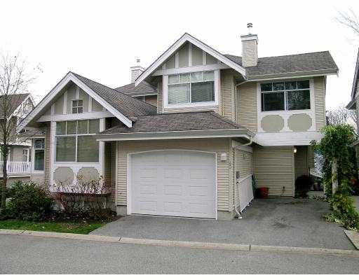 """Main Photo: 40 7488 MULBERRY PL in Burnaby: The Crest Townhouse for sale in """"SIERRA RIDGE"""" (Burnaby East)  : MLS®# V562990"""