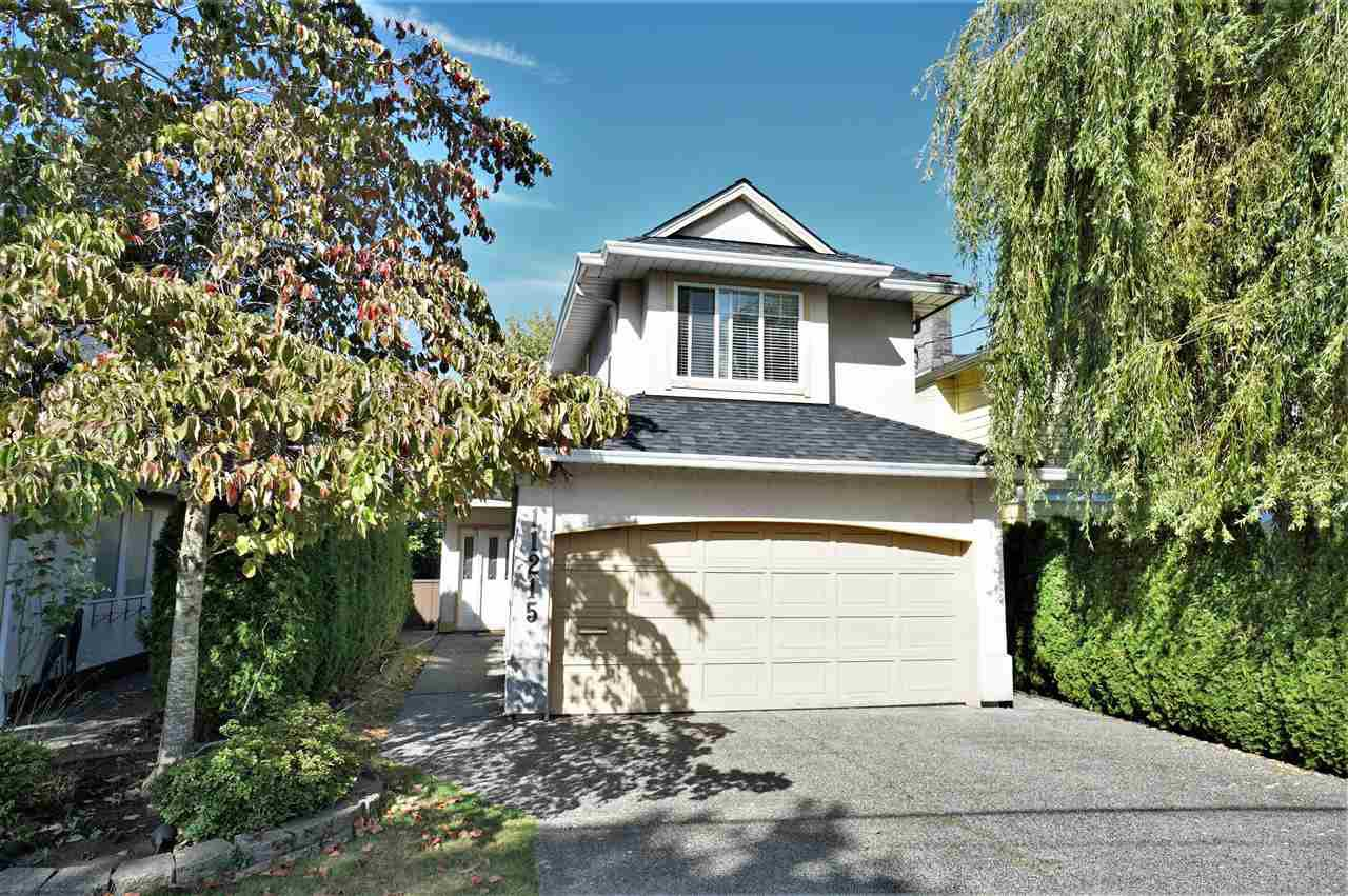Main Photo: 11215 7TH AVENUE: House for sale : MLS®# R2410418