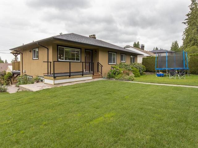 Main Photo: 799 Donegal Place in North Vancouver: Delbrook House for sale : MLS®# R2089573