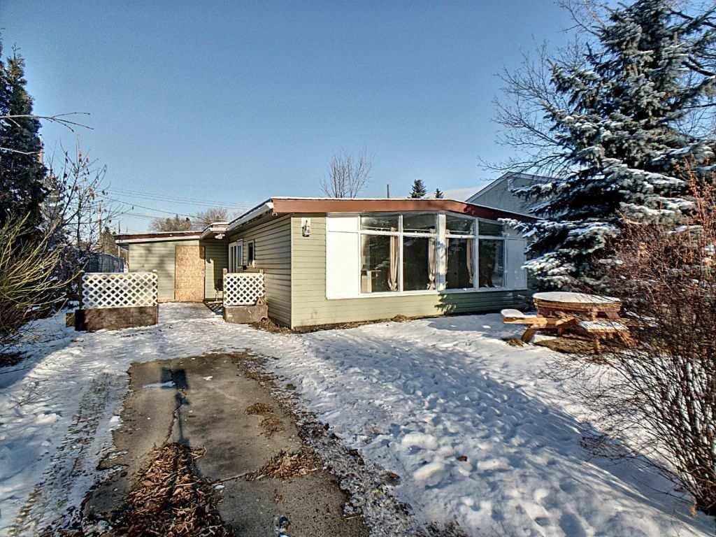 Main Photo: 11916 130 Avenue in Edmonton: Zone 01 House for sale : MLS®# E4182176