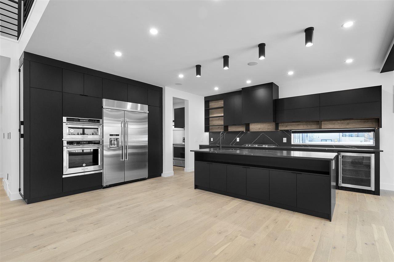 Main Photo: 1203 Hainstock Green in Edmonton: Zone 55 House for sale : MLS®# E4182779