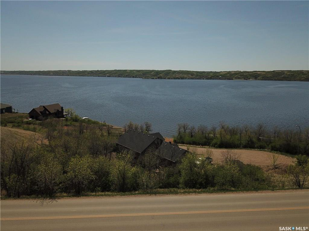 Main Photo: Lot 33 Aaron Place in Echo Lake: Lot/Land for sale : MLS®# SK806339