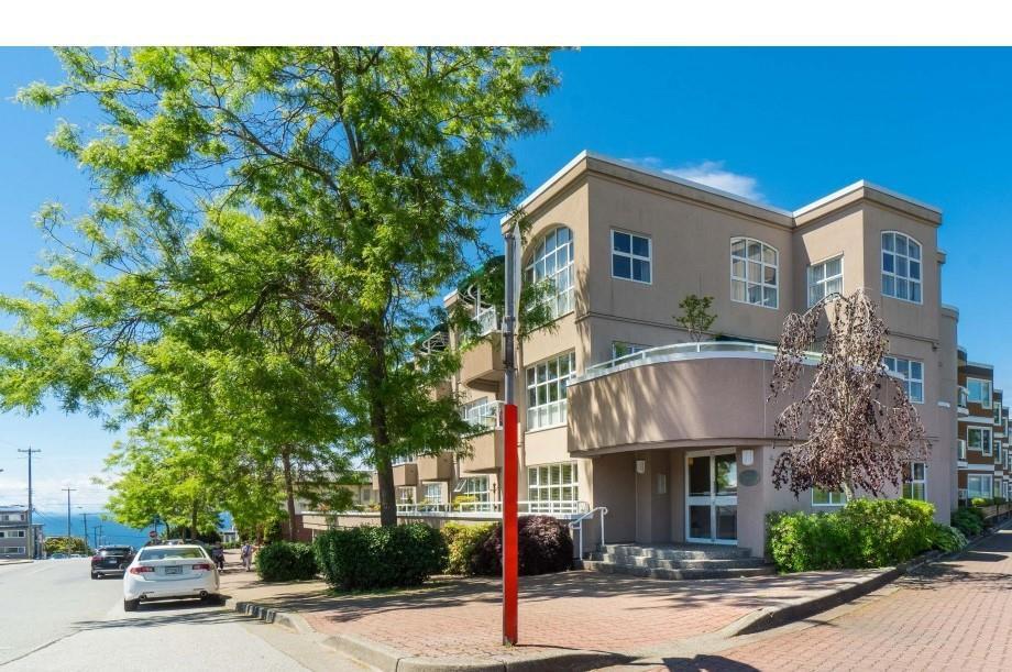 """Main Photo: 201 15284 BUENA VISTA Avenue: White Rock Condo for sale in """"BUENA VISTA TERRACE"""" (South Surrey White Rock)  : MLS®# R2464232"""