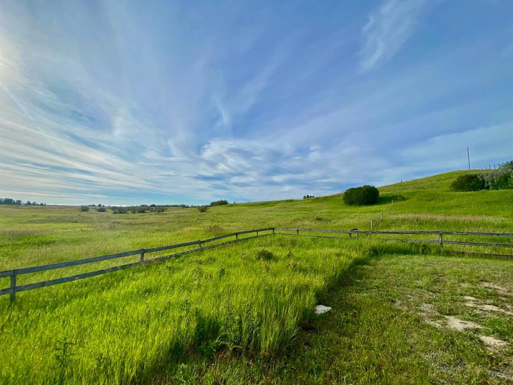 Main Photo: 498067 48 Street E: Rural Foothills County Land for sale : MLS®# A1015356