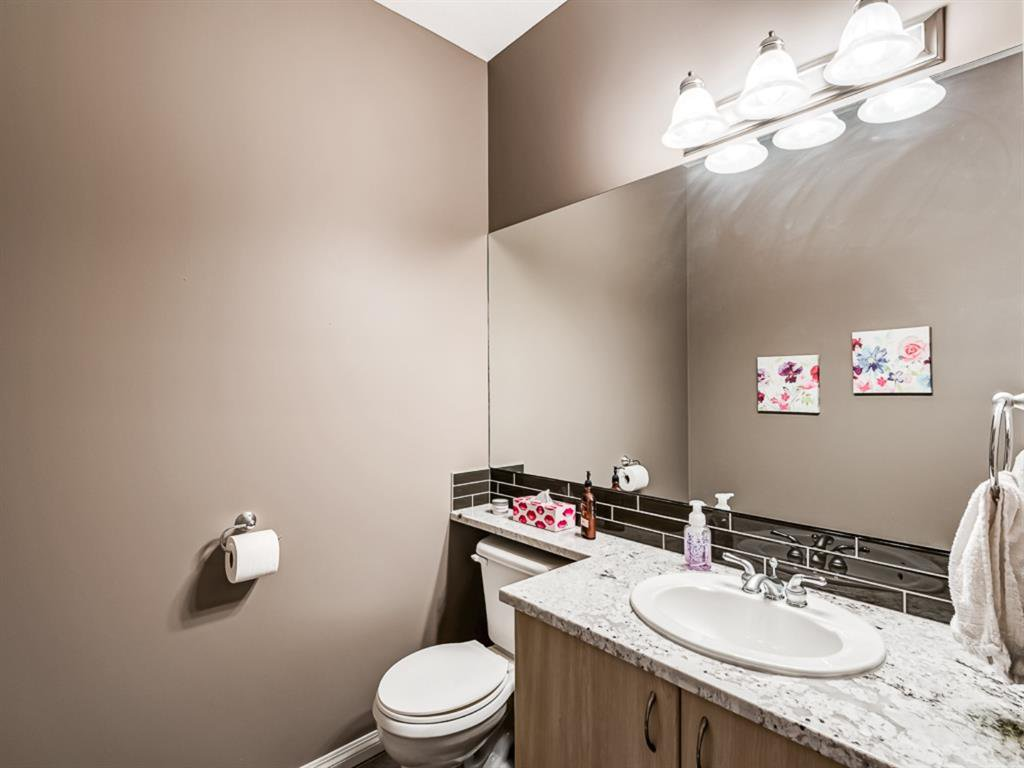 Photo 22: Photos: 311 3651 MARDA Link SW in Calgary: Garrison Woods Apartment for sale : MLS®# A1032129