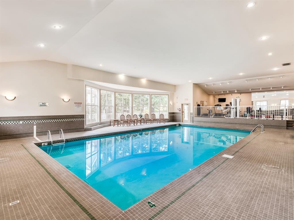 Photo 26: Photos: 311 3651 MARDA Link SW in Calgary: Garrison Woods Apartment for sale : MLS®# A1032129