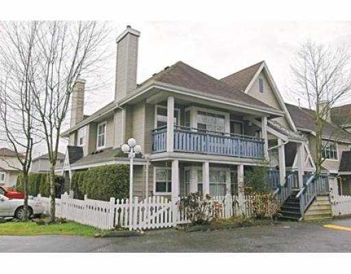 """Main Photo: 109 12099 237TH ST in Maple Ridge: East Central Townhouse for sale in """"GABRIOLA"""" : MLS®# V574780"""