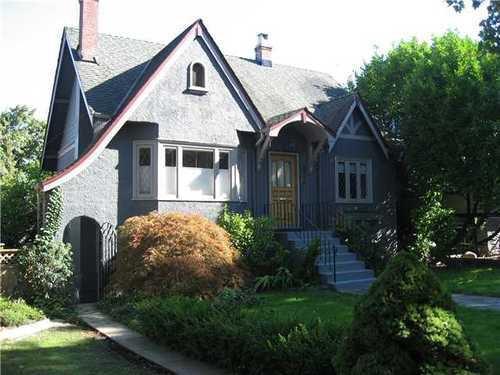 Main Photo: 1536 KAMLOOPS Street: Renfrew VE Home for sale ()  : MLS®# V855778